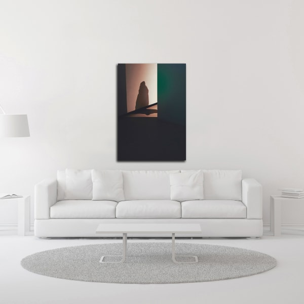Room 3 by Design Fabrikken Wrapped Canvas Wall Art