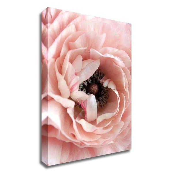 Flower by Design Fabrikken Wrapped Canvas Wall Art