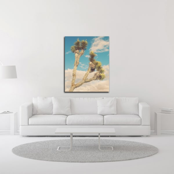 Untitled No. 2 by Myan Soffia Wrapped Canvas Wall Art