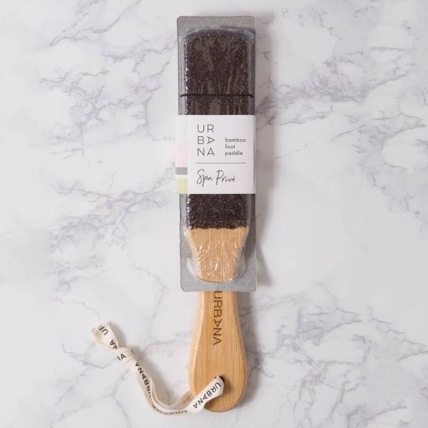 Spa Prive Bamboo Foot Paddle