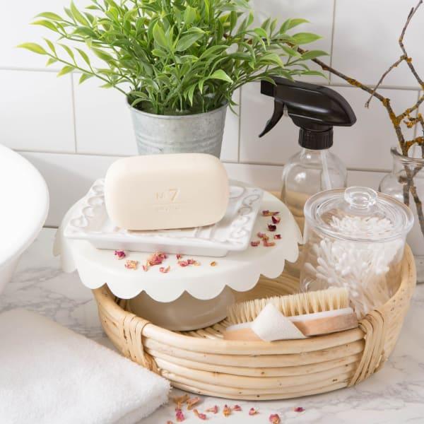 Via Mercato No.7 Scented Bar Soap