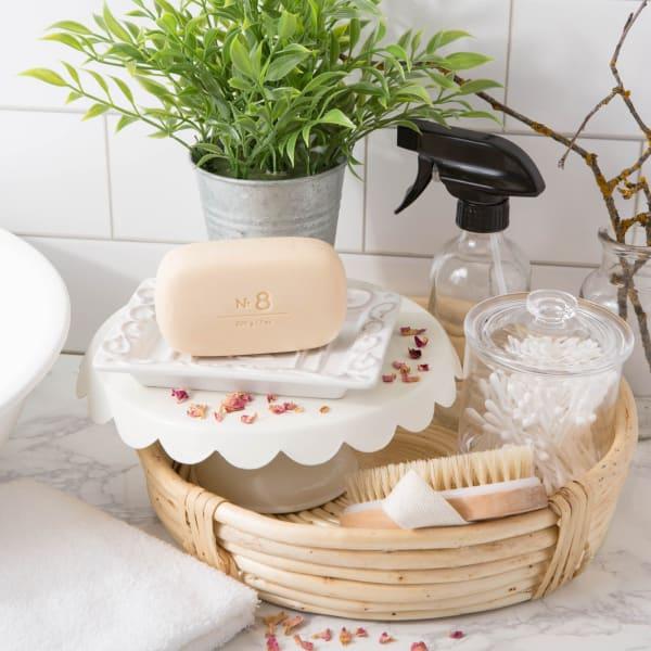 Via Mercato No.8 Scented Bar Soap