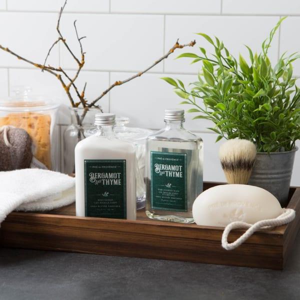 Bergamot & Thyme Body Lotion