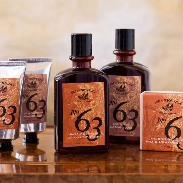 63 Men's 75ml Men's Aftershave