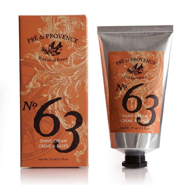 63 Men's 75ml Shaving Cream