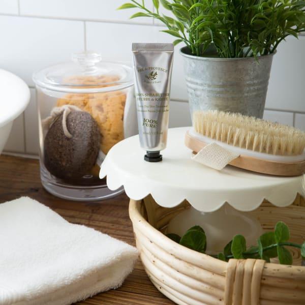 100% Shea Skin Treatment Butter