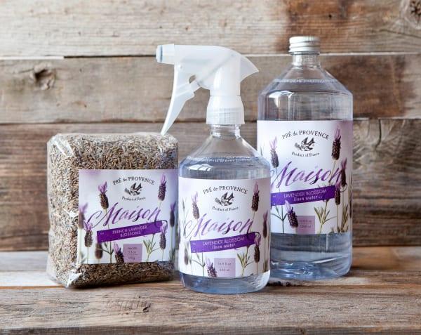 Lavender Sprayer Linen Water