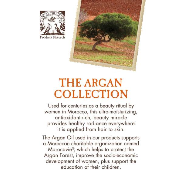 Argan Silky Oil