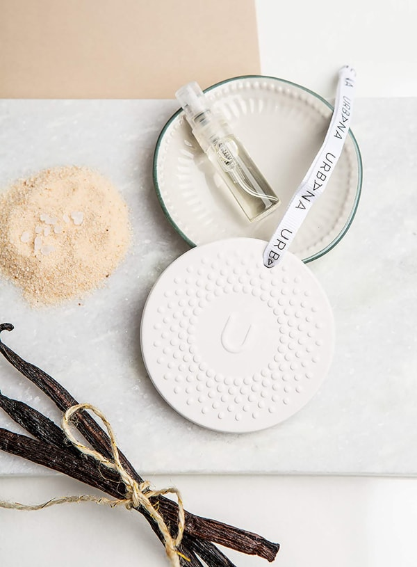 Salt + Sand Ceramic Stone Diffuser