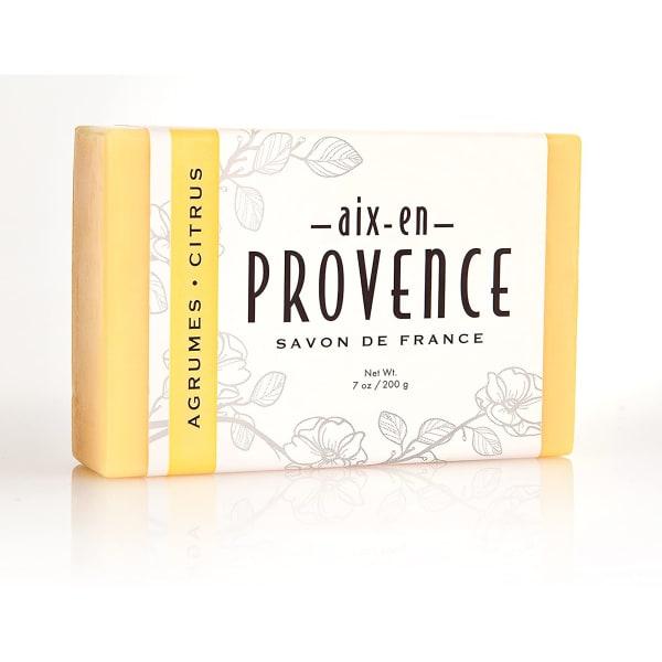 Aix En Provence Agrumes Bar Soap