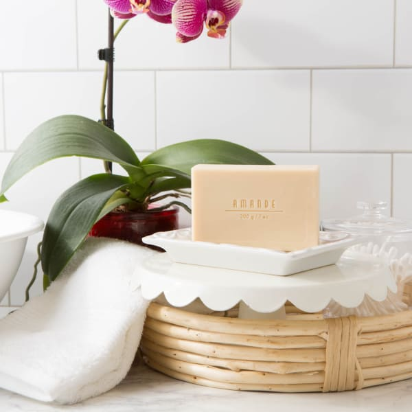 Aix En Provence Amande Soap