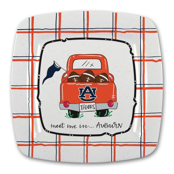Auburn Melamine Platter