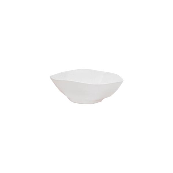 RYO 32 Piece White Dinnerware Set