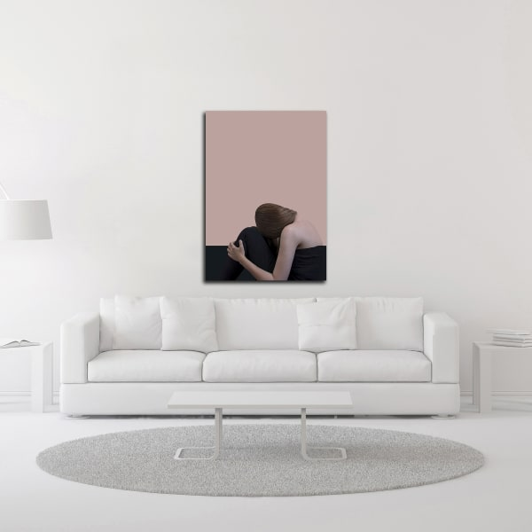 Tour by Design Fabrikken Wrapped Canvas Wall Art