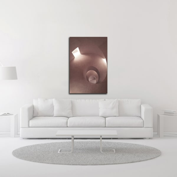 Room 2 by Design Fabrikken Wrapped Canvas Wall Art