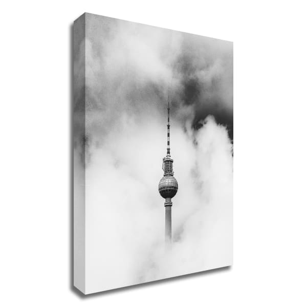 Polaroid by Design Fabrikken Wrapped Canvas Wall Art