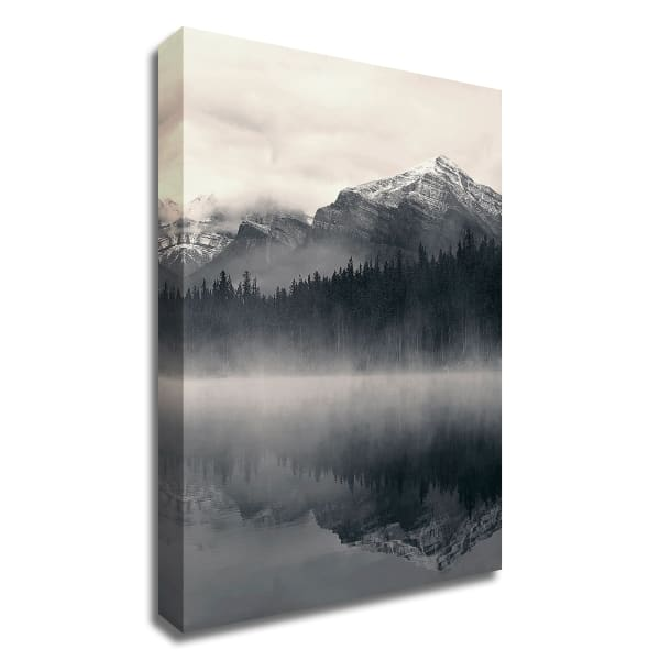 The Great Escape by Design Fabrikken Wrapped Canvas Wall Art
