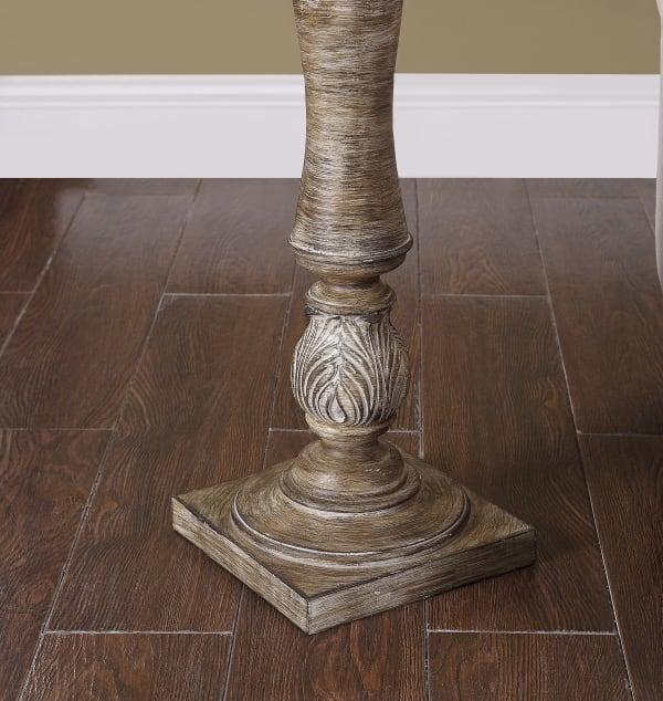Sable Traditional Floor Lamp