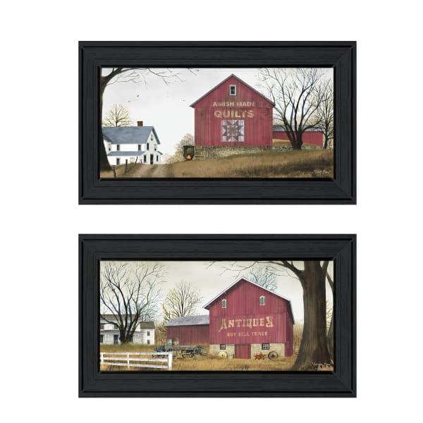 Antique Barn & Quilt Barn