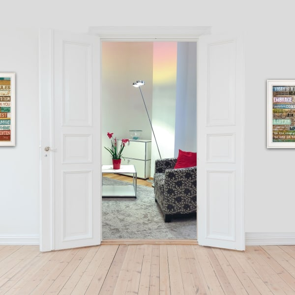 Today Is 2-Piece Vignette by Marla Rae Framed Wall Art