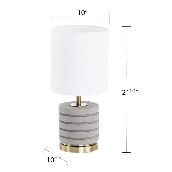 Rosalie Table Lamp
