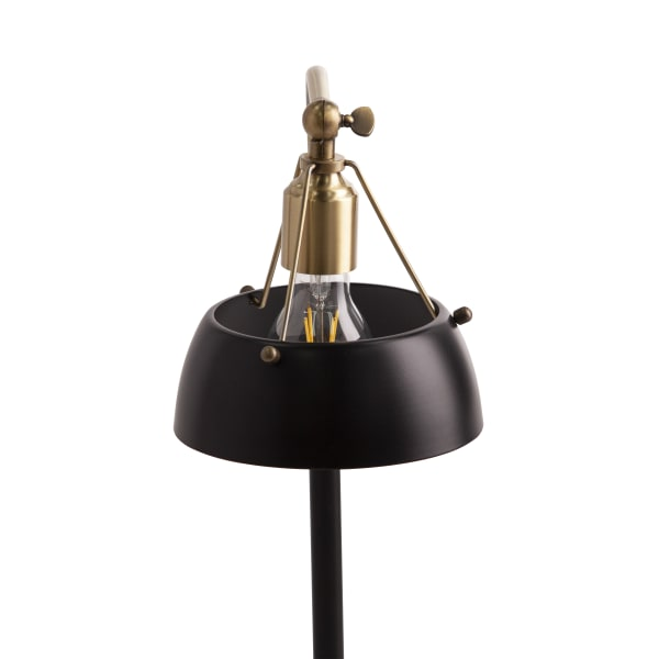 Mathilde Contemporary Adjustable Table Lamp