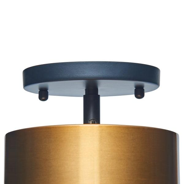 Niamh Semi-Flush Mount Lamp