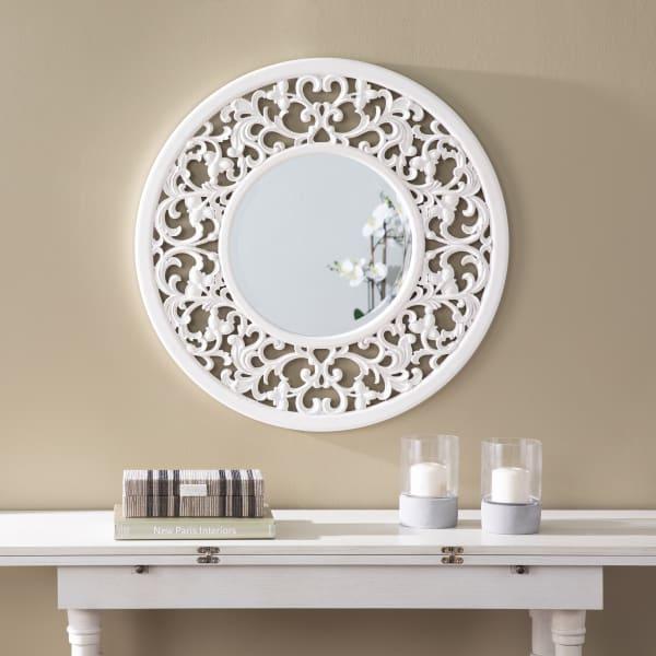 Seaford Decorative Wall Mirror