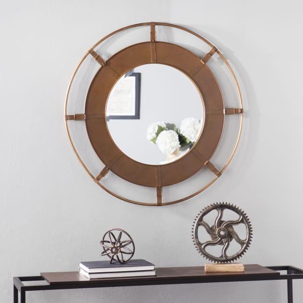 Strathearn Decorative Wall Mirror