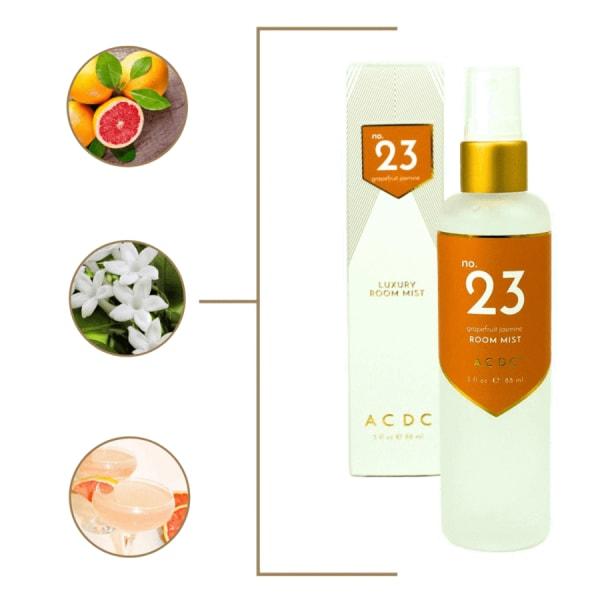 No. 23 Grapefruit Jasmine Room Spray