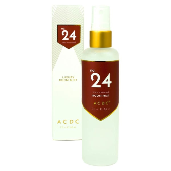 No. 24 Citrus Rosewood Room Spray