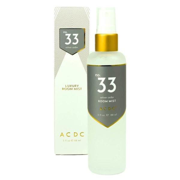 No. 33 Vetiver Cedar Room Spray