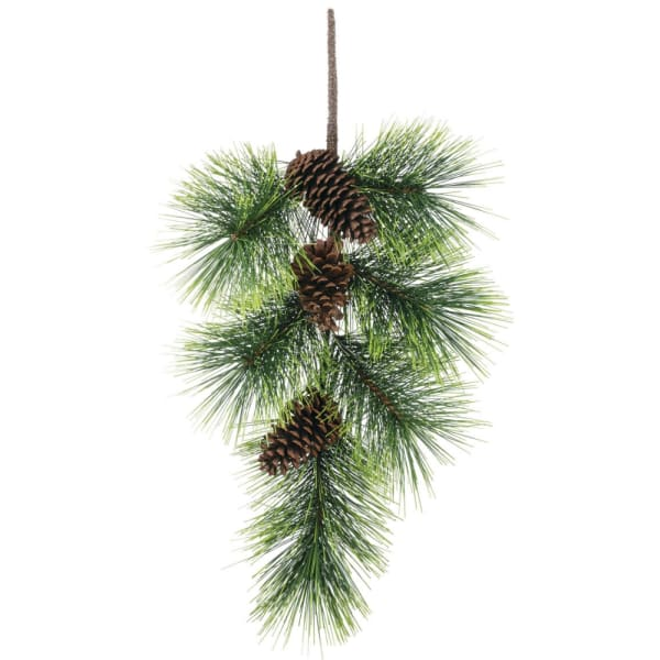 Jumbo Pine With Cones Room Spray