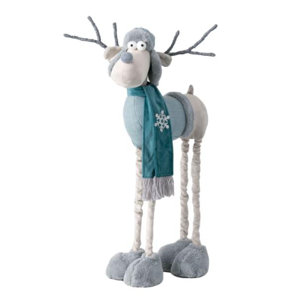 Standing Telescopic Legs Moose