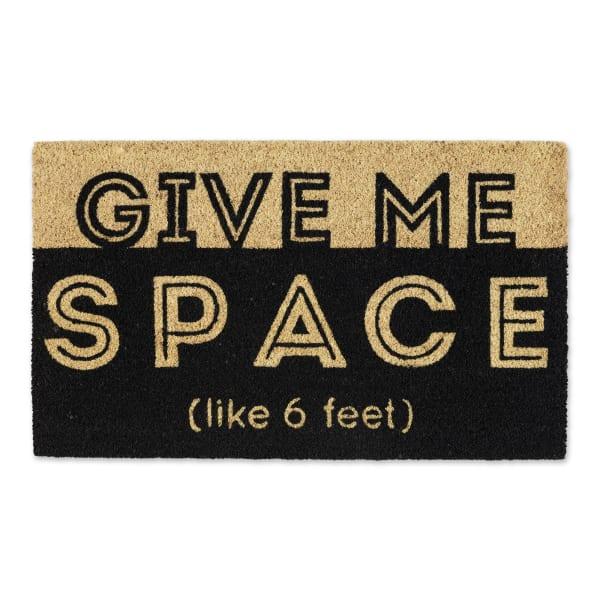 Give Me Space Doormat