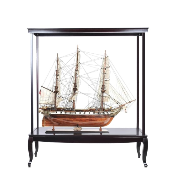 Display Case for Extra Large Ship Models