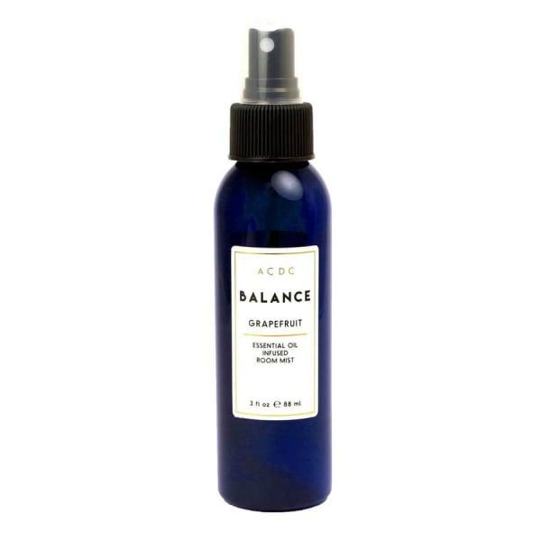 Balance Grapefruit Essential Oil Room Spray