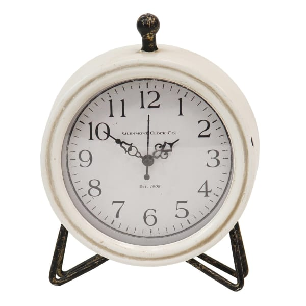 Classic Table Clock