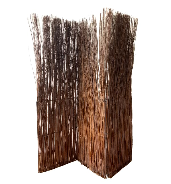 Willow Branch Room Divider Screen