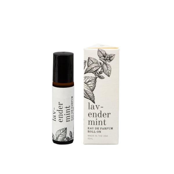 Lavender Mint Eau de Parfum Roll-On