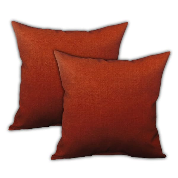 Walkway To The Gardens Gold, Straw And Yellow Set of 3 Outdoor Pillows