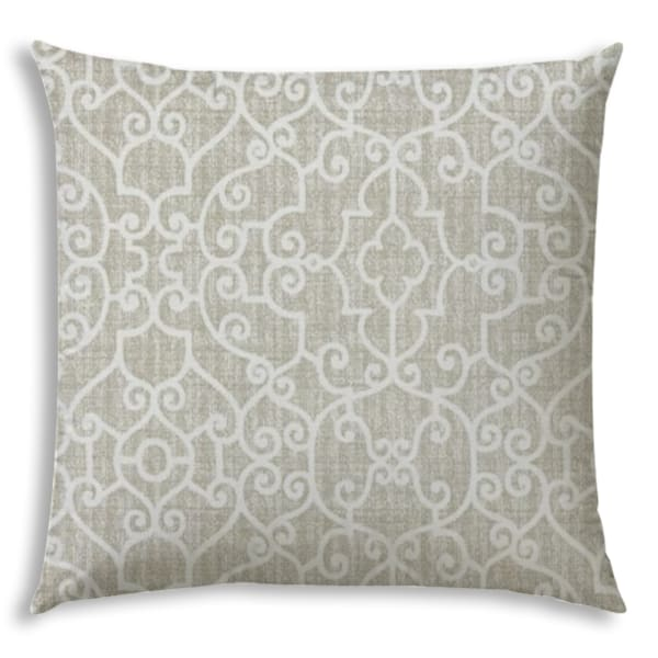 Ramsey Outdoor Pillow