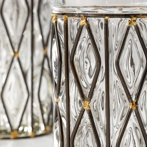 Bottle Vase Set of 2