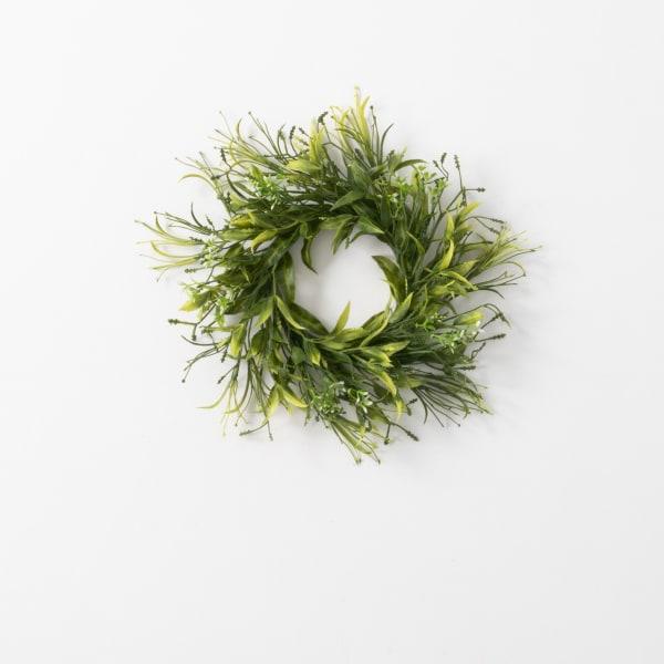 Smilax Accent Wreath
