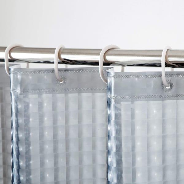 Mist Shower Curtain/Liner