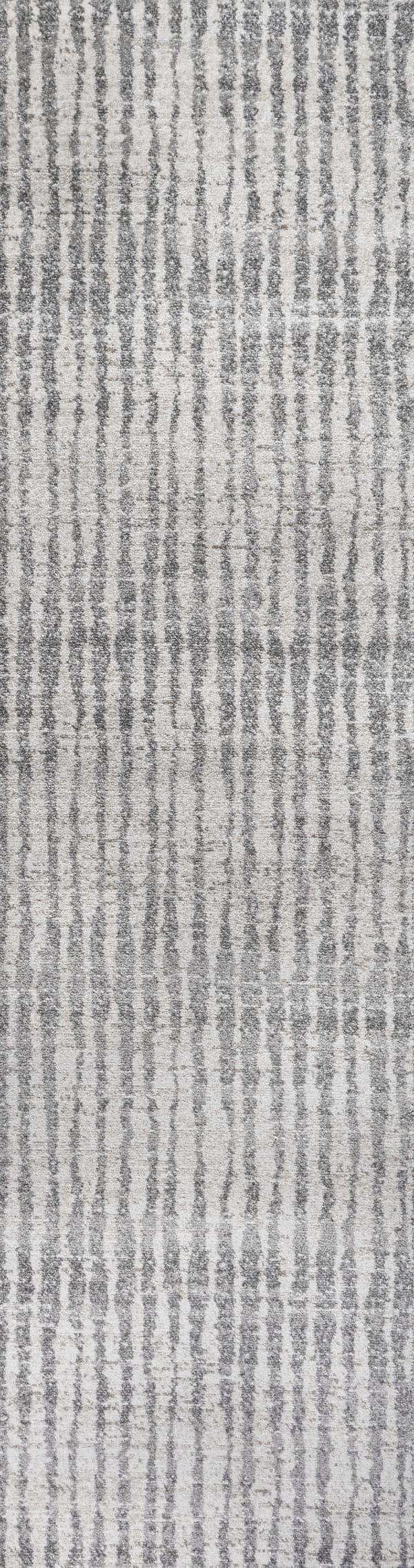 Skoura Modern Bold Stripe Rug