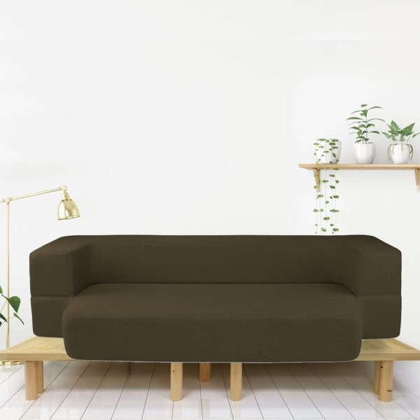 Convertible Twin Couch Bed Platform