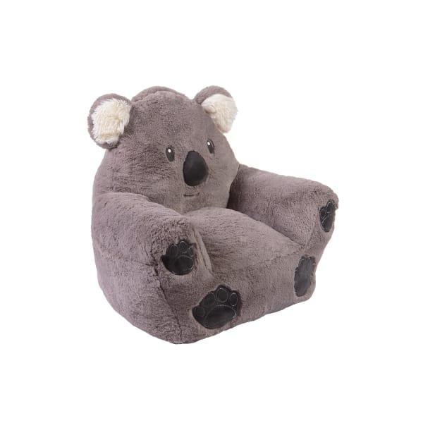 Koala Plush Character Chair