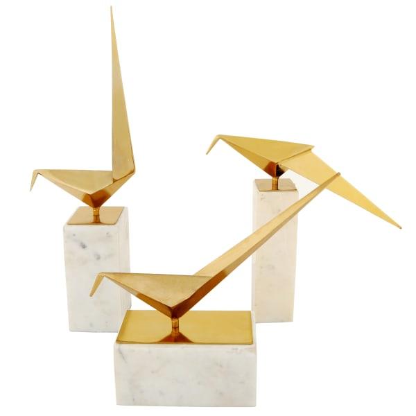 Bird Statue II
