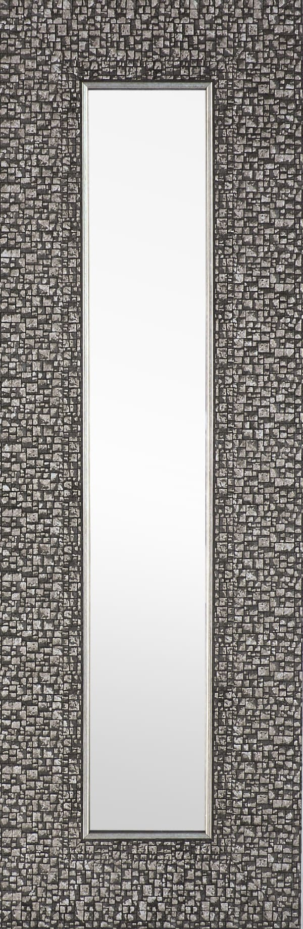 Modern Rectangular Mirror